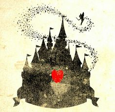 I left my heart in Disney....