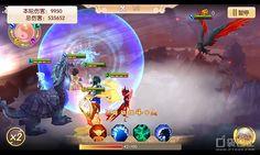 Thế giới hoàn mỹ 3D sắp phát hành tại Việt Nam - Game đánh bài Online