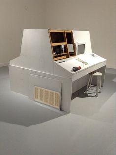 Stephen Willats, seventies computer, love!