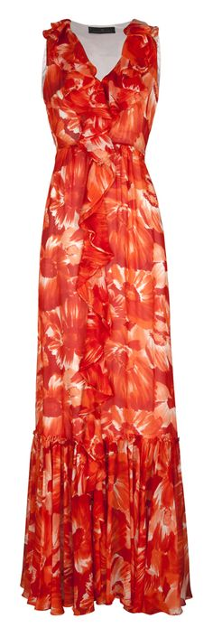 Dress by CH by Carolina Herrera