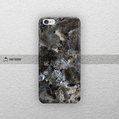 Granite  iphone 6S case iphone 6S plus case iphone by CaseToaster