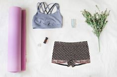 What To Pack For A Yoga Retreat by blog.freepeople #Yoga_Retreat