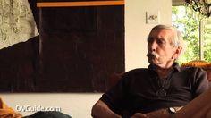 Edward Albee Interview