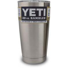 Yeti Rambler 20 Insulated Tumbler