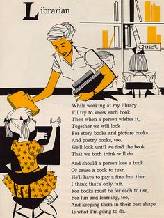 What will I be from A to Z by my vintage book collection (in blog form), via Flickr
