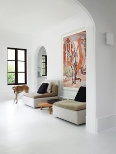 DPAGES – a design publication for lovers of all things cool & beautiful | FOYERS & ENTRYWAYS