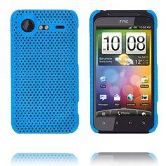 Atomic (Lyse Blå) HTC Incredible S Deksel