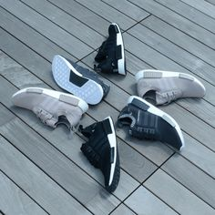 Adidas NMD R1 Primeknit release tomorrow!