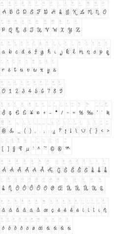 Just For Giggles Font | dafont.com