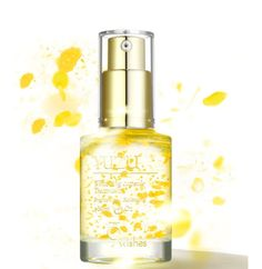 [9wishes] Citron vegetable capsule Essence 30ml / whitening  Nutritional Essence #9wishes