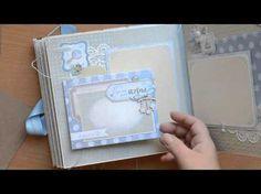 Альбом для мальчика Little bear - YouTube