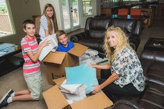 Check out the best ways to pack up your home for a Mesa move!