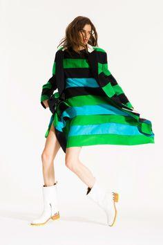 Barbara Bui Resort 2019 New York Collection - Vogue