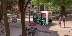 "Olli mini bus imprimé en 3D   <a href=""http://www.lifestyl3d.com/impression-3d-industrie-automobile-affaire-roule/"" rel=""nofollow"" target=""_blank"">www.lifestyl3d.co...</a>"