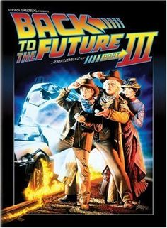 Back to the Future Part III / HU DVD 7842 / http://catalog.wrlc.org/cgi-bin/Pwebrecon.cgi?BBID=11820208