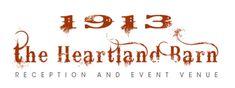 1913 The Heartland Barn