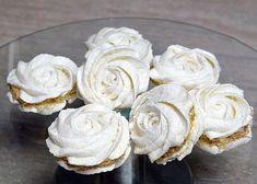 Cupcake Cakes, Cupcakes, Pavlova, Macarons, Icing, Cheesecake, Cooking Recipes, Sweets, Cookies