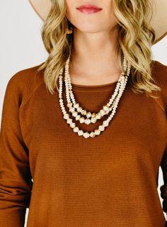 Pop Tag, Van Wert, Women Names, Orange Dress, Uganda, Blonde Hair, Beaded Necklace, Boutique, Beads