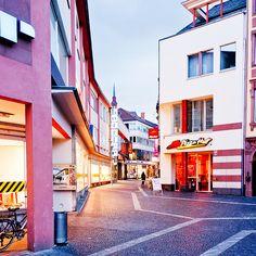 Mainz (Rheinland-Pfalz), Germany best pizza hut in the world lol