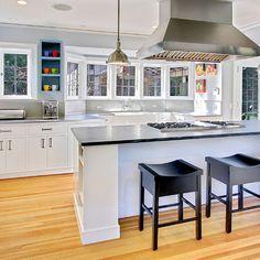Modren Kitchen Island Hood Ideas Stove Hoods And Ductless Range