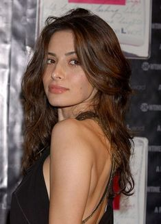 Sarah Shahi - l'album du fan-club