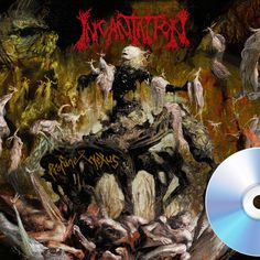 Death Metal Cavernous Riffs Old School Modern Production