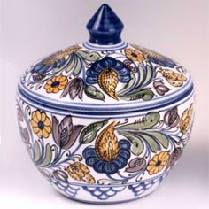 Haban pottery