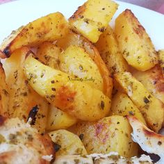 Potatoes, Meals, Vegetables, Cooking, Cook Books, Recipes, Food, Cucina, Meal