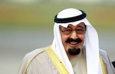 Saudi king calls for a donors' conference to help Egypt and warns of inaction