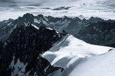 Photos That Make You Feel Small - Jakub Polomski's Scale Of Nature