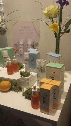 PAI organic Skincare für empfindliche Haut