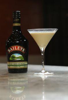 Baileys... Dellliciousss....