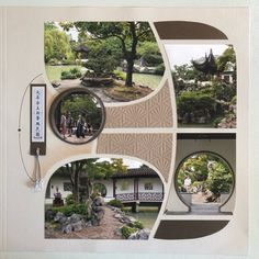 Kyoto, Perth Western Australia, Let's Create, 4 Photos, Mirror, Mansions, House Styles, Scrapbooking Ideas, Home Decor