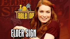 Elder Sign: Felicia Day, Mike Morhaime, and Bill Prady join Wil on Table...