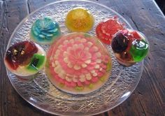JELL out: Gelatin emerges as sought-after dining trend -- again - El Paso Times