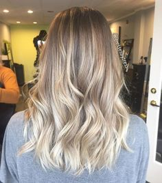 Some silvery blonde for my love @brittleno OBSESSING over Kenra SM series these…