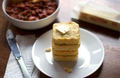 Buttery Coconut Flour Low Carb Biscuits - a moist and buttery tasting low carb biscuit made with coconut flour.