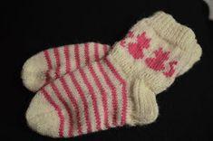 Hetken hengähdys: 2017 Baby Knitting Patterns, Mittens, Gloves, Socks, Knitting Socks, Fingerless Mitts, Fingerless Mittens, Sock, Stockings