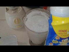 7 LITROS POR UM DOLLAR - sabão liquido, detergente desengordurante, alvejante, tira manchas , etc - YouTube