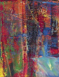 Gerhard Richter  A.B. Dunkel » 613-2