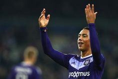 #rumors  Everton transfer latest: Belgian starlet Youri Tielemans hints at Goodison Park switch?