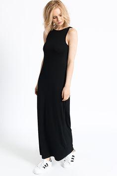 Medicine - Sukienka kolor czarny RW16-SUD107 - oficjalny sklep MEDICINE online