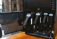 How to build the perfect home server| Techradar.com