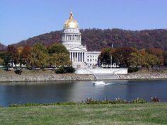 Charleston, West Virginia. Nice city, home of Mountain Stage and just really warm and friendly people.