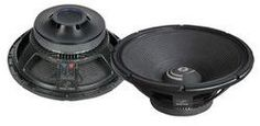 12'' 900 Watt Professional 8 OHM Replacement Subwoofer