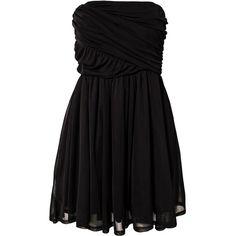 Jeane Blush Mimosa Lace Dress ($45) ❤ liked on Polyvore featuring dresses, vestidos, short dresses, black, party dresses, womens-fashion, lace mini dress, jeane blush, tall dresses and short lace cocktail dress