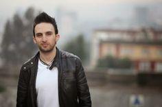 """El tercer miembro del grupo """"Genealogía"""" que representará a Armenia en Eurovisión-2015 con la canción """"No te niegues"""" es Vahe Talbian de Etiopía (África)."""