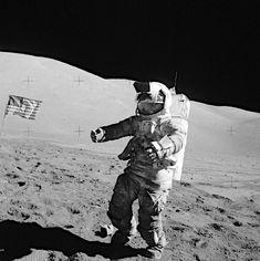 Apollo 17 #science #space #astronaut