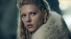 Vikings: tutorial de cabelo e make inspirados na Lagertha!