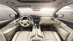 2018 Nissan Murano- Beautiful Interiors, Music System
